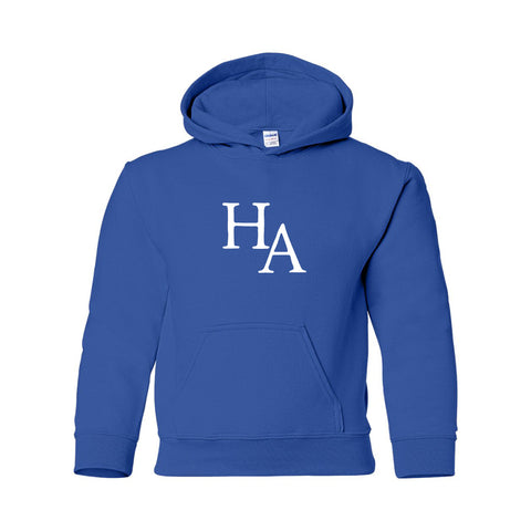 HA Youth Hooded Sweatshirt
