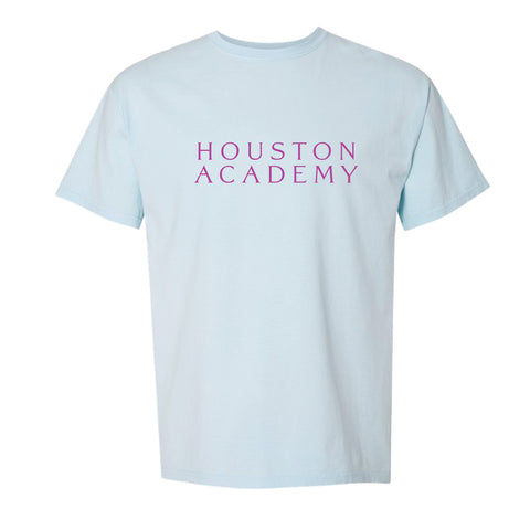 Simple Houston Academy Short Sleeve Tee
