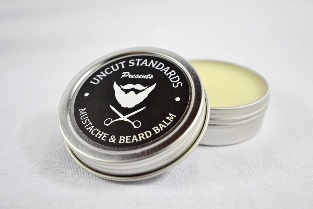 Three Pack #2 - Mustache and Beard Balm