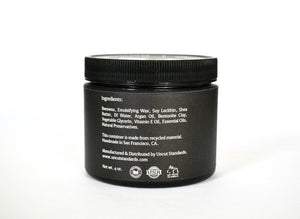 4 oz. Matte Finish Clay Pomade (Strong Hold)