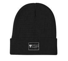 Load image into Gallery viewer, Embroidered Beanie - Yupoong