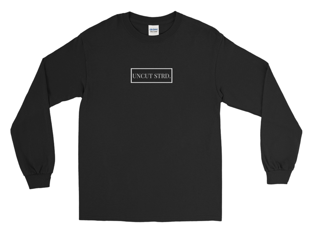 Long Sleeve UNCUT STRD Shirt