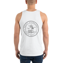 Load image into Gallery viewer, Santa Cruz Uncut Tank - American Apparel