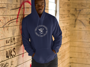 Uncut Standards Men's Hoody Sweatshirt