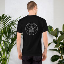 Load image into Gallery viewer, Santa Cruz Uncut Tee - Made in America (American Apparel) Extra Soft