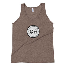Load image into Gallery viewer, Tri-Colored Unisex Tank Tops - Soft