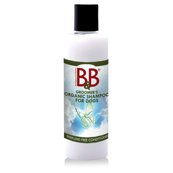 B&B Parfumefri conditioner - Hundens Valg