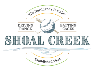 Shoal Creek logo