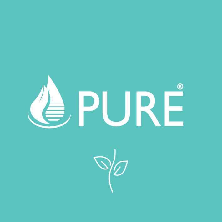 Logo for Pure