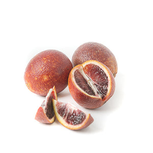 Organic Blood Orange (Each)