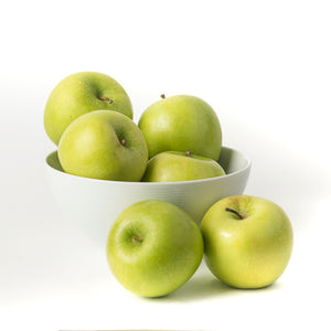 Organic Granny Smith Apples - 2lb