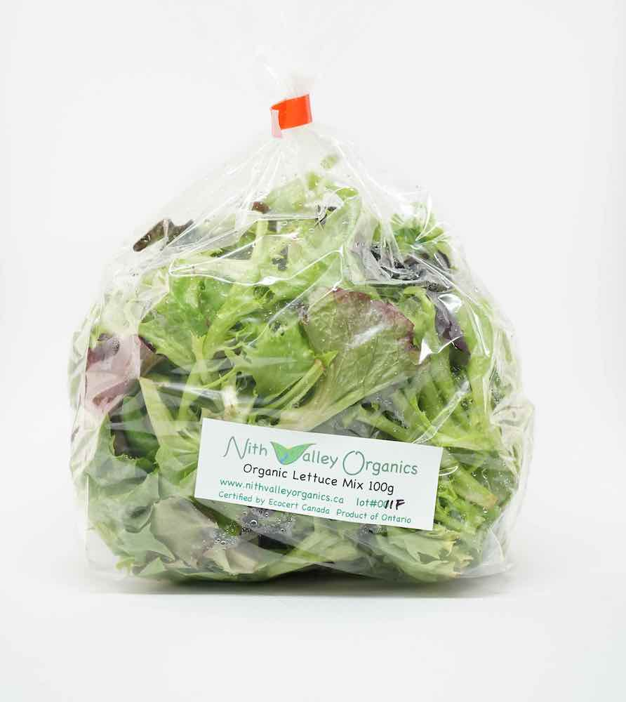Organic Lettuce Mix (small)