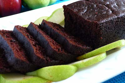 Cocoa Beet Loaf (8 Adult Servings)