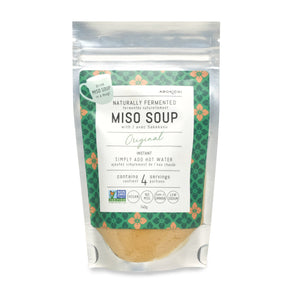 Instant Miso Soup Paste - Original