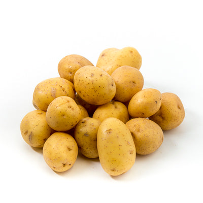 Organic Yellow Potatoes - 5lb Bag
