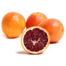 Organic Blood Oranges (Each)