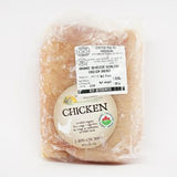 Organic Chicken Breast - Boneless, Skinless