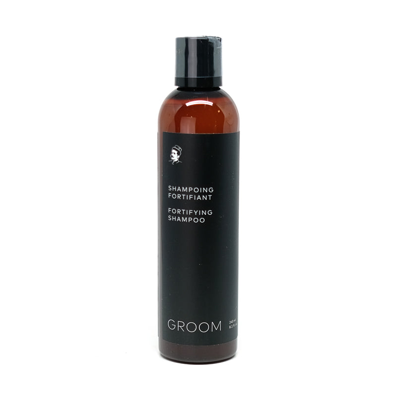 Groom Fortifying Shampoo