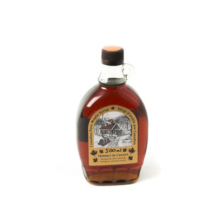 Ontario Maple Syrup - 500ml