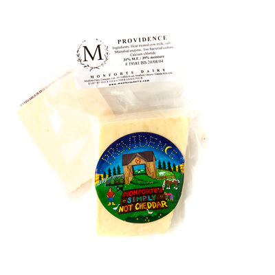 Providence - Cow's milk salers - Approx 170g