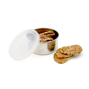 Round Food Container - 9oz