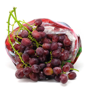 Organic Red Scarlett Grapes