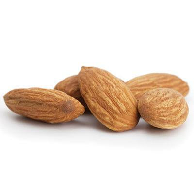 Organic California Almonds - 800g