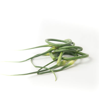 Organic Garlic Scapes