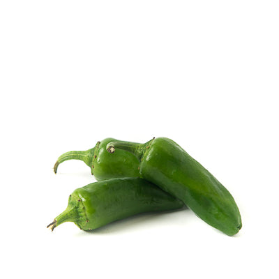 Organic Jalapeno Pepper (Each)