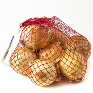 Organic Yellow Onion - 3lb Bag