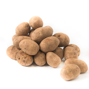 Organic Russet Potatoes - 5lb Bag