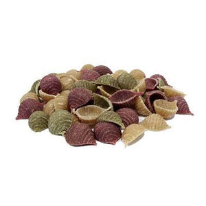 Organic Vegetable Shell Pasta - 500g Bag