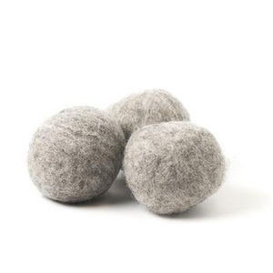 Wool Dryer Balls (Each) - Suggested 3 to 5 at a time
