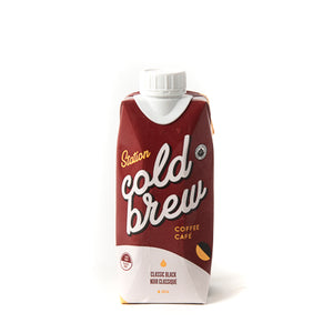 Station Cold Brew Tetra - Classic