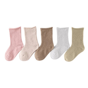 Girls Sock Set - Little Boo Store