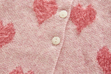 Load image into Gallery viewer, Little Love Cardigan - Little Boo Store
