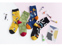 Load image into Gallery viewer, Tucan Sock Set - Little Boo Store