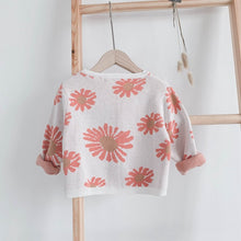 Load image into Gallery viewer, Poppy Cardigan - Little Boo Store