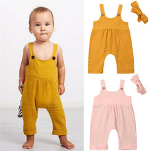 Load image into Gallery viewer, Tots Romper - Little Boo Store