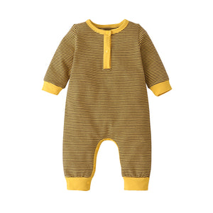Honey Buzz Romper