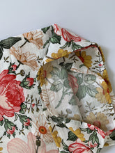 Load image into Gallery viewer, Muslin Swaddle - Floral Garden