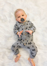 Load image into Gallery viewer, Pine Tree Romper - Little Boo Store