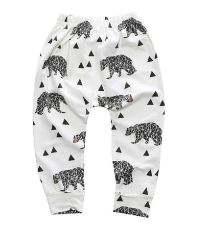 Bear Hunt Harems