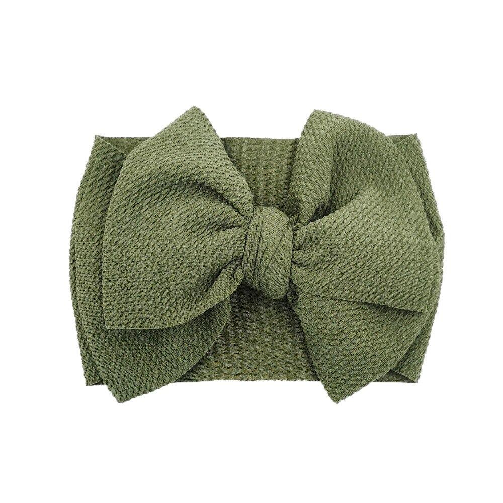 Sweetie Bow | Olive