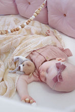 Load image into Gallery viewer, Muslin Swaddle - Neutral Rainbow - Little Boo Store