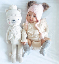 Load image into Gallery viewer, Double Pom Beanie - Little Boo Store