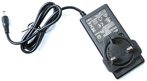 5V/4A Power Supply UK Plug