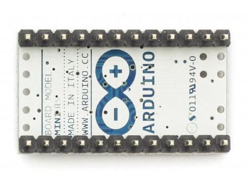 Arduino Mini Rev05