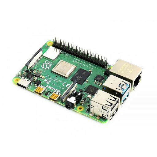 Raspberry Pi 4 Model B med 2GB RAM