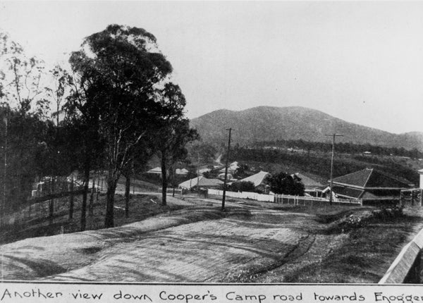 1921 Coopers Camp Road, Bardon